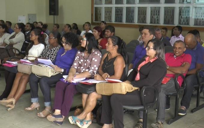 A CÂMARA MUNICIPAL DE ITAITUBA REALIZOU UMA  CAPACITAÇÃO PARA ASSESSORES E  VEREADORES DE PRIMEIRO MANDATO. MUITA GENTE PARTICIPOU DA  OFICINA DE FORMAÇÃO.