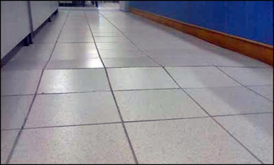 piso soltando