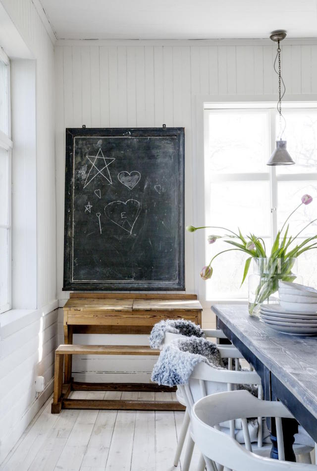 Dreamiest Scandinavian House Design Exterior Ideas 6: My Scandinavian Home: A Dreamy, Rural Swedish Summer Cottage