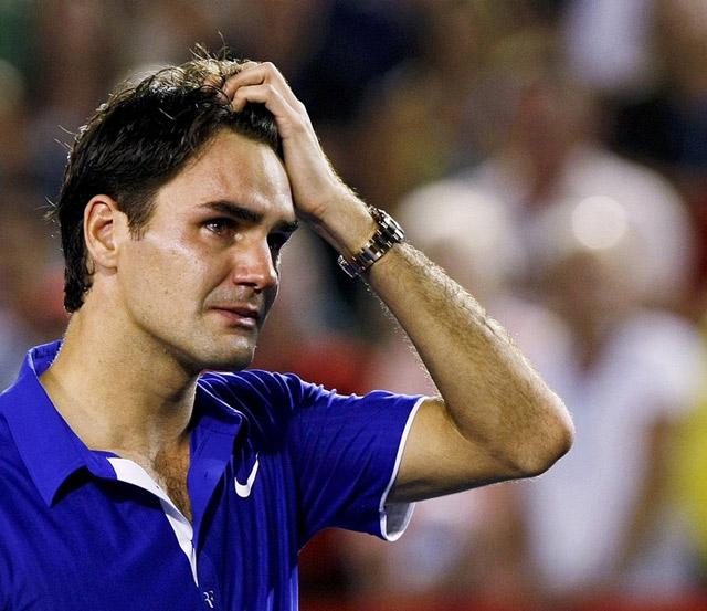 Roger Federer: Roger Federer ~ Sport Alerts