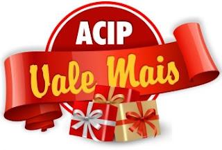 Promoção ACIP Pindamonhangaba 2017 2018 Vale Mais