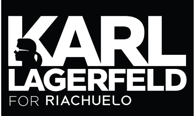 177c4fc266 Make Me Basic  ❖ Novidade  Karl Lagerfeld para Riachuelo