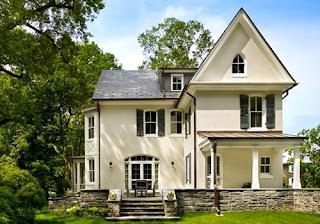 Koleksi Desain Rumah Mewah Eropa