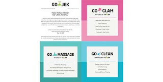 Go-Box: Go-Massage, Go-Glam, Go-Clean