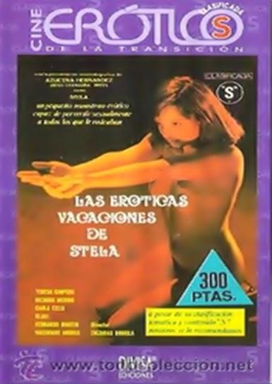 Las Eroticas Vacaciones De Estela (1979)