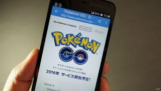 Cara Unduh Game Pokemon Go Dengan Mudah