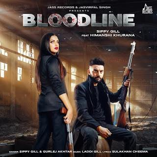 Bloodline, Punjabi Song 2019