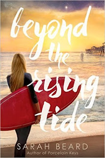 Heidi Reads... Beyond the Rising Tide by Sarah Beard