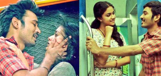 Rail Movie Review Thodari Movie Review Rating