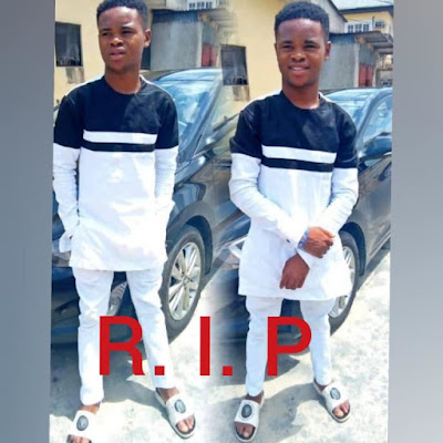 Young Man Allegedly Tortured To Death By Policemen After Being Labeled A Yahoo Boy