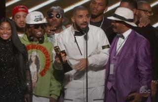 2017 Billboard Music Awards Complete Winners List