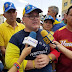 Rachid Yasbek: estamos con los jóvenes en la calle hasta que la democracia vuelva a Venezuela