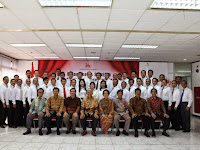 PT Perusahaan Perdagangan Indonesia (Persero) - Recruitment For S1, S2 IT Manager ITC July 2015