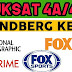 Fox Sports Network New Biss key Frequency
