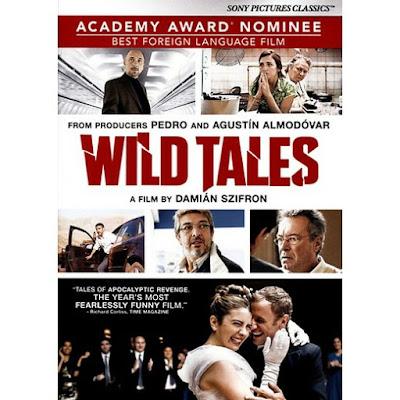 মুভি রিভিউঃ Wild Tales