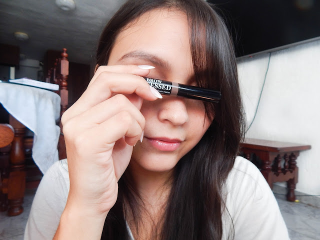 Brow Obsessed Review MamáFashionista