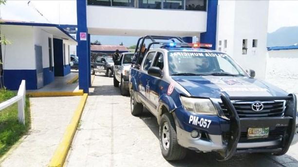 LA POLICÍA MUNICIPAL DE SAN CRISTÓBAL DE LAS CASAS EJECUTANDO ACCIONES PARA PREVENIR EL DELITO