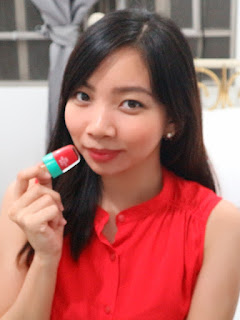 Etude House Dear Darling Ice Cream Water Gel Tint Review