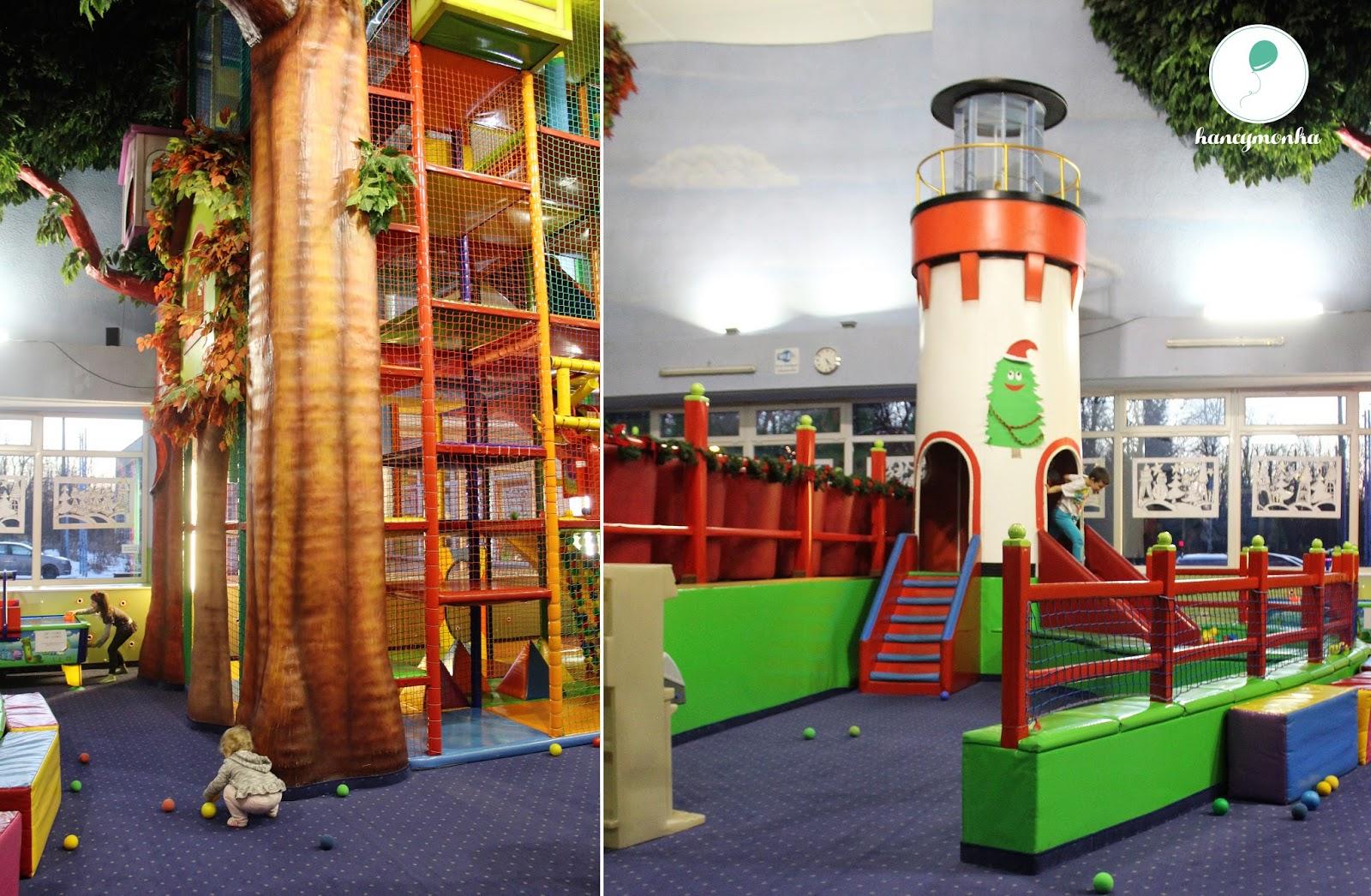 mobilny okdrywca, hancymonka, czas z dzieckiem, jak się bawić, sala zabaw, rodzinnie, rodzina