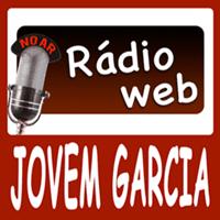 Ouvir agora Rádio Jovem Garcia - Web rádio - Condeúba / BA