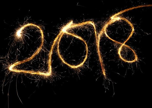 uusi vuosi, 2018