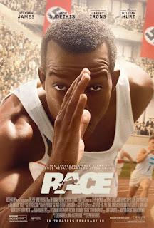 Race (2016) ต้องกล้าวิ่ง [พากย์ไทย+ซับไทย]