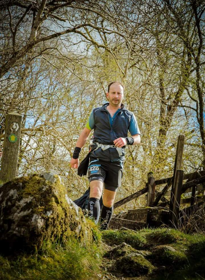 Highland Fling Ultramarathon