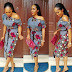 Latest Ankara Wrap Styles for Beautiful Ladies