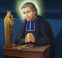 San Luis María de Montfort - Tratado de Verdadera Devoción