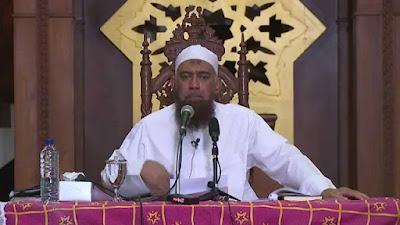 Ilmu adalah kekuatan besar Islam