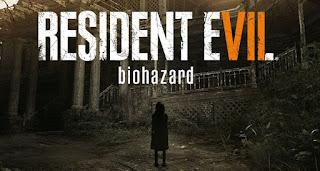 Hasil gambar untuk Resident Evil 7 Biohazard PC Game Free Download Full Version