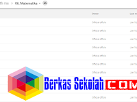 10 Modul SIM PKB Matematika SMP Kompetensi Pedagogik dan Profesional