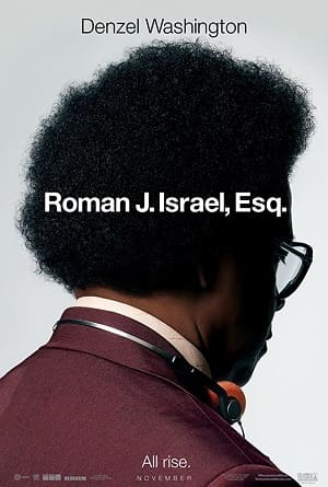 Filme Roman J. Israel, Esq. HD 2018 Torrent Download