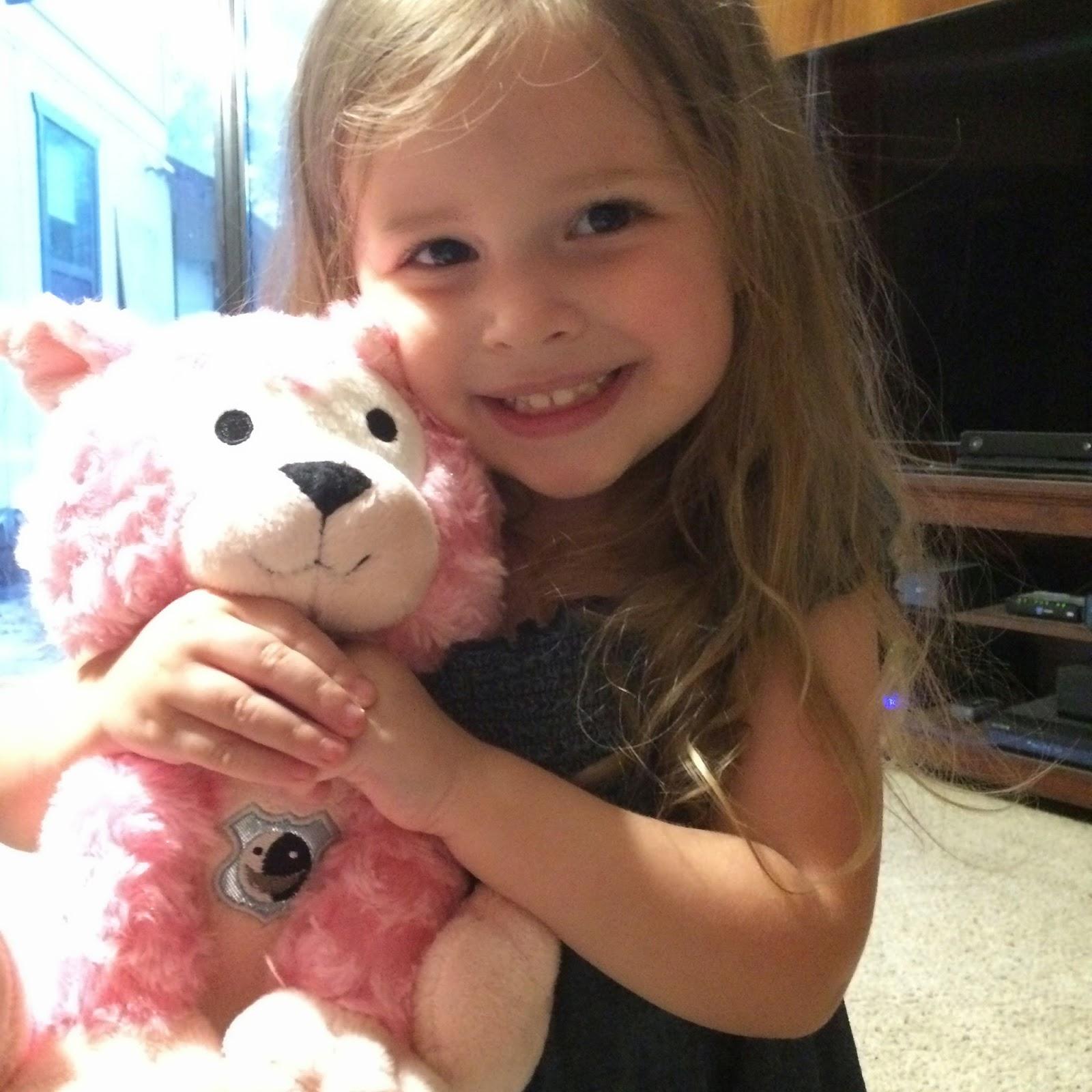 Dream Team Pets #review Cat #ivysvariety