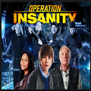 Operation Insanity, Film Operation Insanity, Operation Insanity Sinopsis , Operation Insanity Trailer, Review Film Operation Insanity
