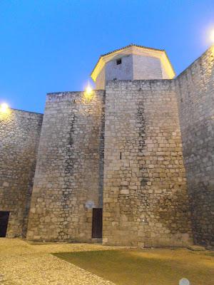 Castillo del Moral, Lucena, Cordoba