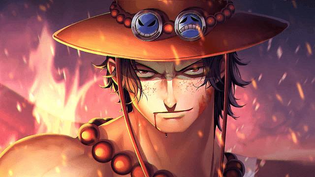 mendapat julukan Hiken no Ace atau Ace si Tinju Api
