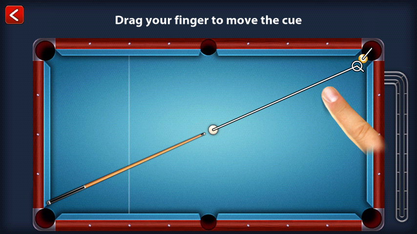Android Games Application Reviews: 8 Ball Pool - Android Games