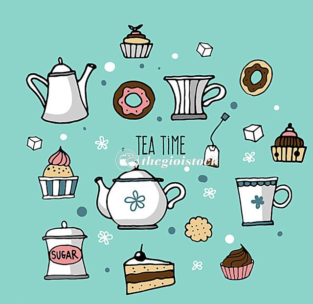 logo ly cà phê