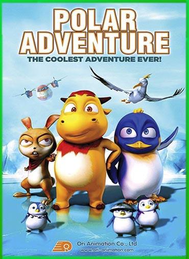 Una aventura en el hielo (2015) | DVDRip Latino HD GoogleDrive 1 Link