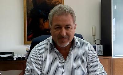Δήλωση του Δημάρχου Ηγουμενίτσας και Προέδρου της ΠΕΔ Ηπείρου για την επέτειο της εξέγερσης του Πολυτεχνείου