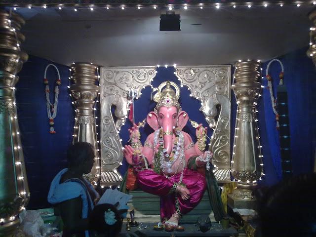 Ganesh Chaturthi puja vidhi