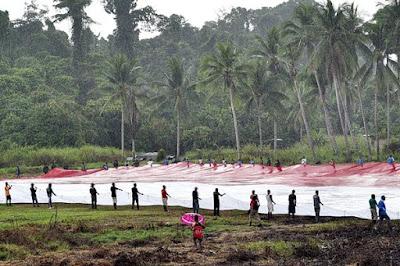 Pro Integrasi vs Pro Merdeka di Papua