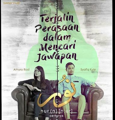 Syafiq Kyle Dalam Drama Nur Untuk Samarinda Ramadan