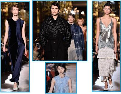 collezione stella mc mc cartney moda donna autunno-inverno 2016/17