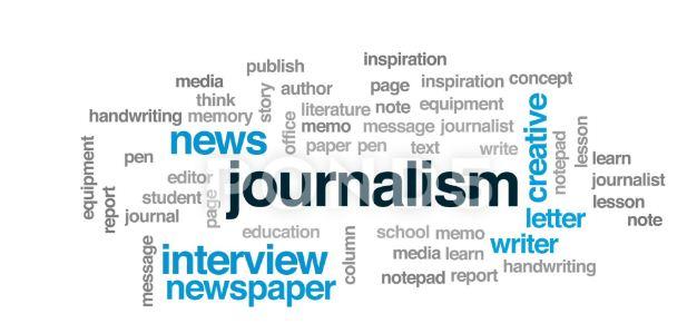 Jurnalistik Cetak