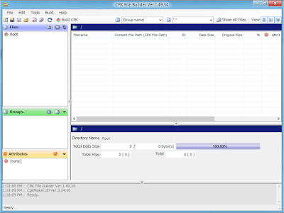 CPK File Builder Ver.1.49.34