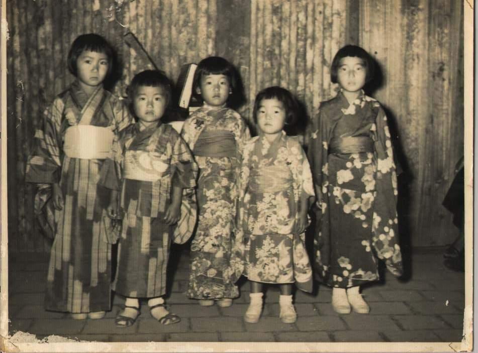 Los japoneses en Brasil 2