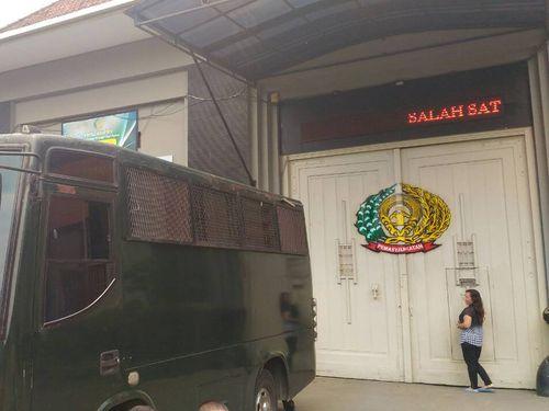 Pengedar Narkoba Asal Taiwan Ditembak Mati Di Indonesia Saat Penggerebekan
