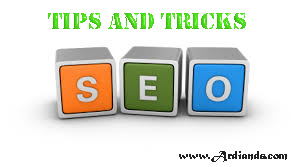 The Best SEO Tips And Tricks